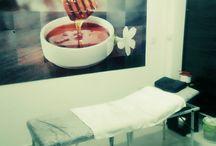 sala de depilacion