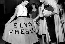Fans / by Elvis Presley