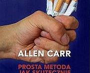 Books Worth Reading / http://upominkownia.pl/pl/p/Prosta-metoda-jak-skutecznie-rzucic-palenie-Allen-Carr/959