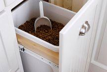 dream house kitchen