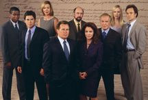 The West Wing / Quite possibly the greatest T.V Show ever!