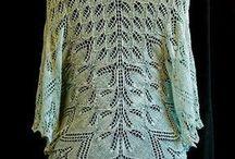 Sjaler / shawls