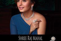 Shree Raj Mahal Jewellers Face 2017
