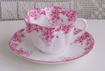 The Perfect Teacup