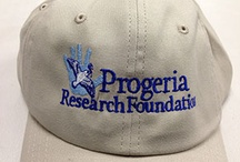 Hats ON for Progeria!