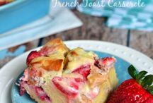 Desserts / by Recovery Washtenaw