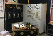 Classroom Designs and Decoration