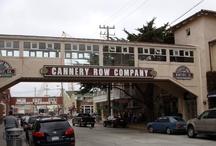 Places I've Been - Monterey, CA