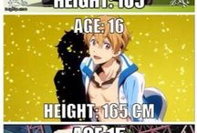 Funny anime facts