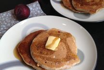 | Recipes | Pancakes & Breads