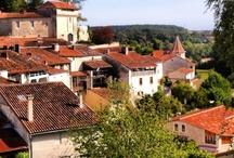 Villages du Sud Charente