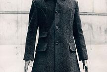 Sixties and seventies mens fashion