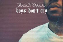 Francis ocean