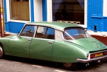 Classic Cars / Let's pin together all the Citroën classic cars we love!
