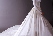 LDS Wedding Dresses / I love lds wedding dresses because they are modest! / by Brittany Elkins