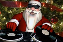 Christmas Entertainment Advice and Ideas / Festive Ideas and Advice for planning your own Christmas Party or hiring Christmas Entertainment for a Wedding, Party or Corporate Event!