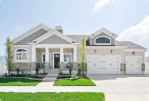 Home remodel / by Heidi Cox