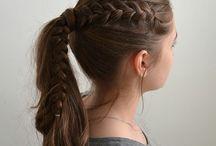 Cheveux Charlotte