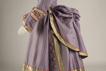 Historic Clothing / by Mickey Depache
