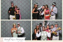 Photo Booth Ideas / The highlight of any party!