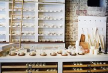 CHARLESTON / A great boutique for candle lovers in Charleston!