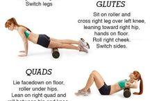 foam roller workouts