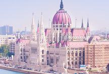 Stedentrip Boedapest / Op vakantie naar Boedapest? Dit zijn de spots die je niet mag missen! Boedapest, fietstour, travel, reizen, stedentrip