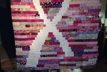 Gettin Crafty: Quilts and Blankets