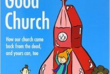 Church, Done Differently / Creative, Innovative Ways of Doing Church ...
