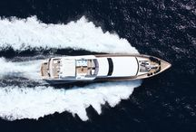 Luxury Boating & Yachting