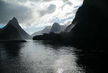 The beauty of New Zealand (My Travel pics)