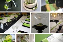 wedding ideas / by Angela Moore
