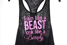 Workout gear... / Stuff i like.