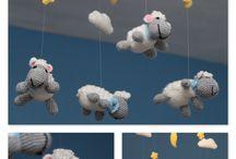 giostrina di pecorelle