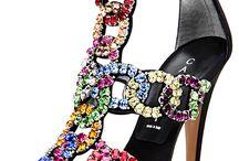 Fancy Footwear / by Jalisha Johnson