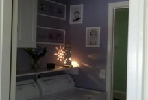 Room IDEAS / by Jenelle Waterman