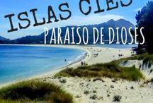 Paraísos de España