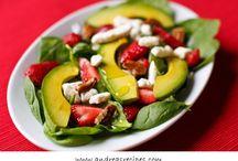 Food #Salads