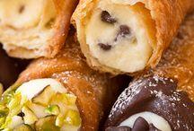 Food/Desserts ♡