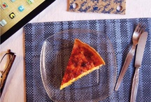Almuerzo | Lunch / Diferentes ideas para un almuerzo con productos hps! harapos decyng | Different ideas for a nice lunch with hps! harapos decyng products