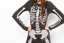 Halloween Wishlist / Some nice items for a halloween inspiration...