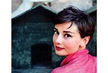 Audrey Hepburn / by Laura Norton-Busuttil