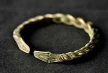 Early Medieval Slavic Jewellery