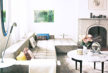 Cozy, comfy, liveable home:)