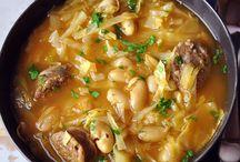• Recipes - Winter Warming Soups