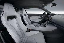 Audi Inspiration