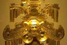 PRECOLUMBIAN GOLD