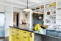 15 tips for decorating the kitchen