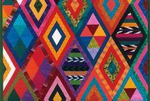 Indonesian Prints