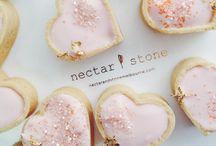 Nector & Stone